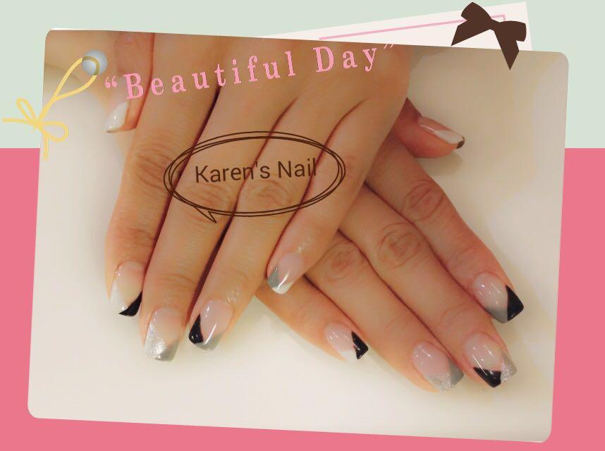 Beautiful Day Kareps Na,nail,finger,hand,manicure,nail care