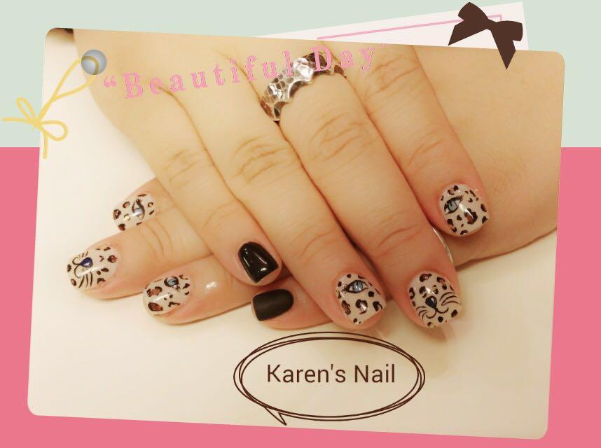 0 Karen's Nail,nail,finger,hand,nail care,manicure