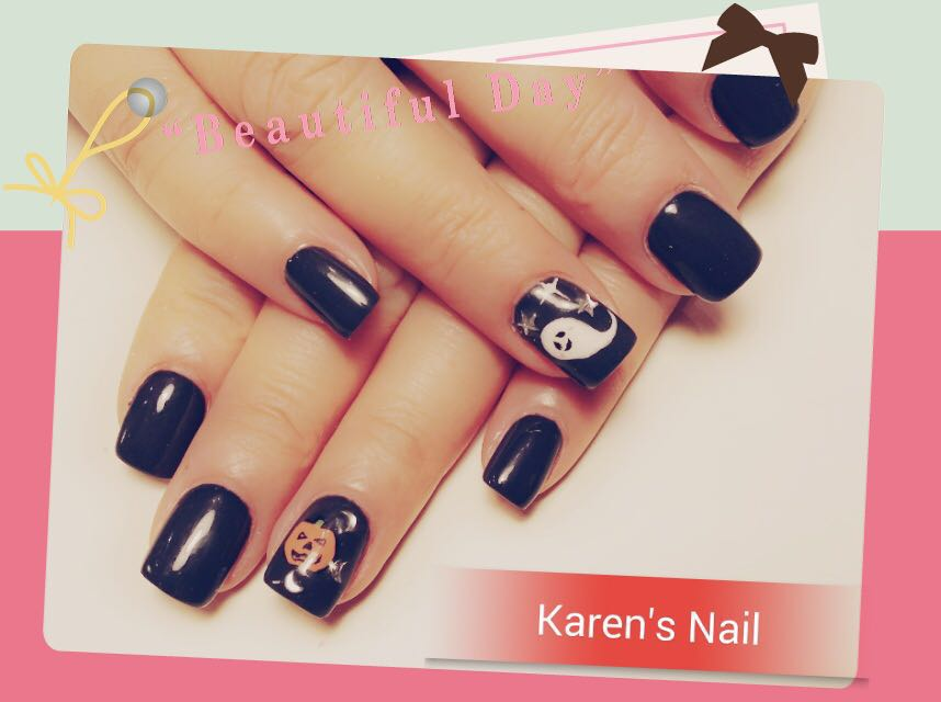 au Karen's Nail,nail,finger,hand,nail care,manicure
