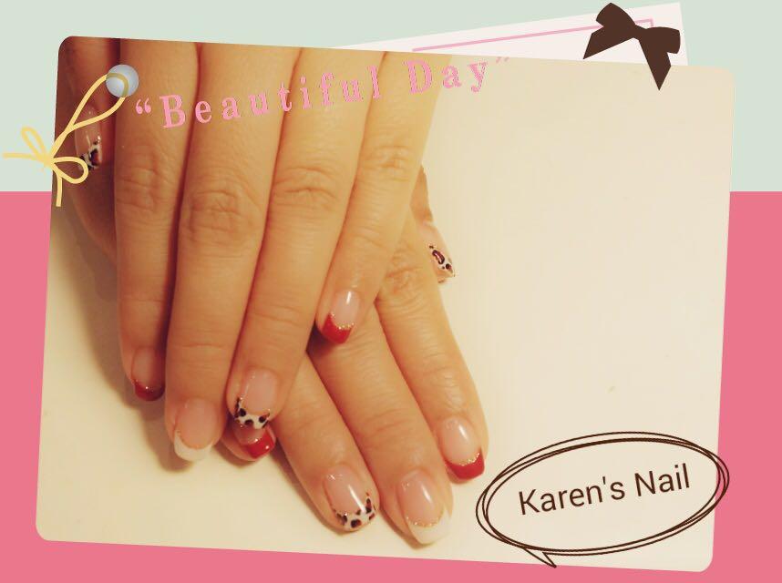 """Beat!t i Karen's Nail,finger,nail,manicure,hand,nail care"