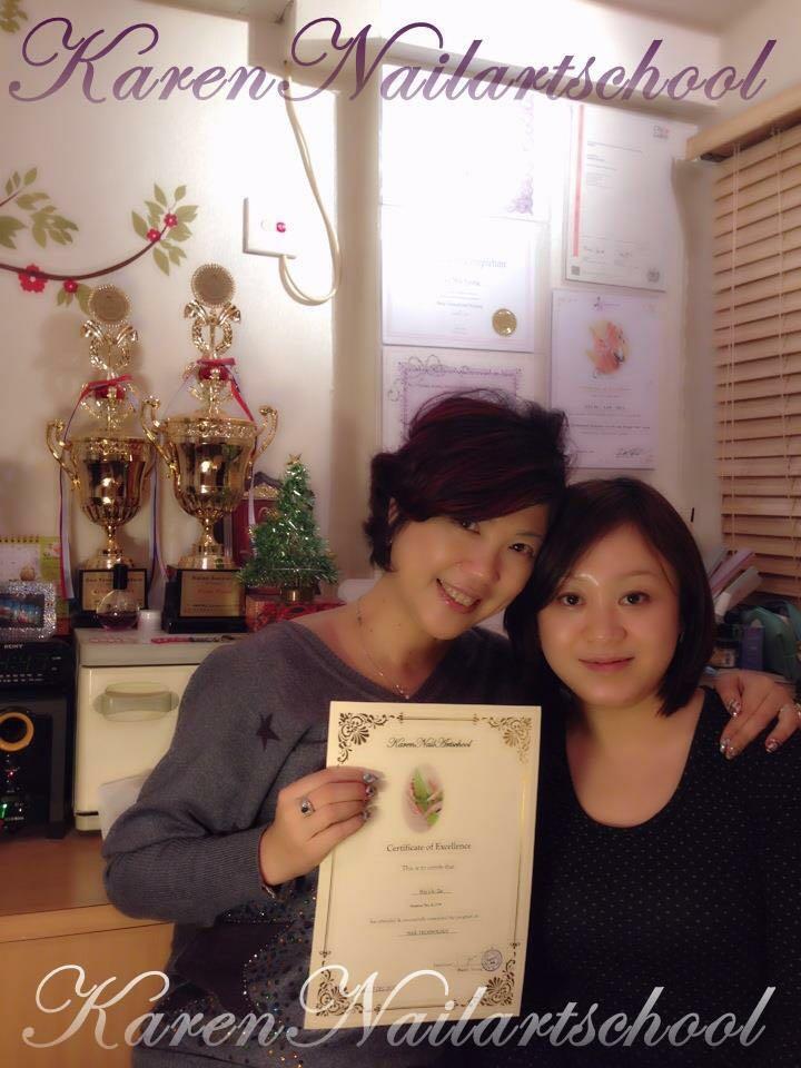 Certificate of Excelene tsehoo,day,product,friendship,girl,
