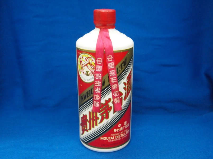 1 茅台酒厂. MOUTAI DISTL 中 1,product,product,bottle,liquid,