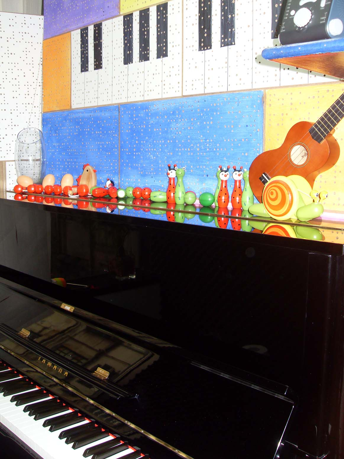 technology,piano,