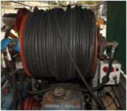 wire,