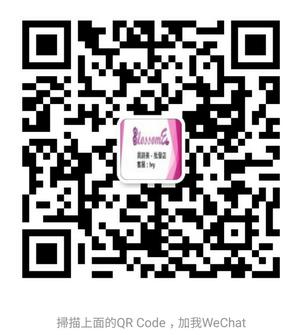 掃描上面的QR Code ,加我WeChat,text,font,black and white,pattern,design