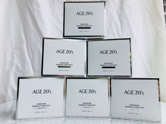 AGE 20s ESSENCE COVER AGE 20s AGE 20s ESSIENCE COVER PACT COVER PACT AGE 20's AGE 20s AGE 20's SONATURE SIGNATURE ESSENCE COVER PACT ESSENCE COVER PACT LONG STA LONG STAY,product,product,