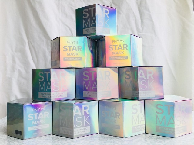 DE PNY7 S PNY7'S STAR MASK STAR MASK ST ST NG,product,product,
