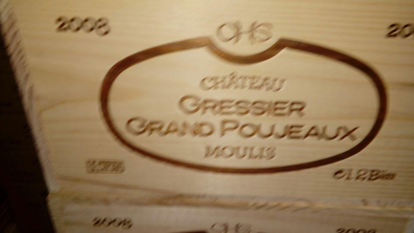 20 CRESSIER ORANO POUSEASX MOULİS,product,