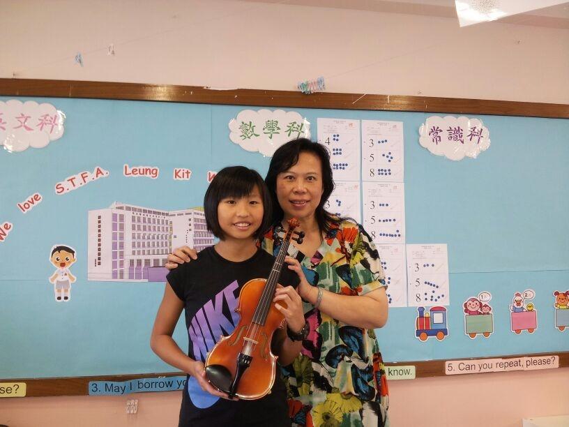(常識科 3 love S.T.F.A 0 Leung Kit 8: se? 3. May I borrowy know 5. Can you repeat, please?,room,class,fun,teacher,learning