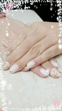 指甲畫花, gel甲, 水晶甲, 修甲, soft gel, gel nail