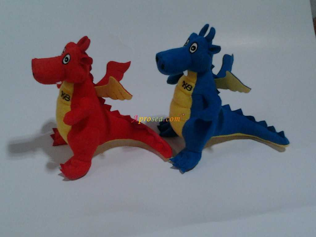prose a.co,Toy,Figurine,Baby toys,Animal figure,Dragon