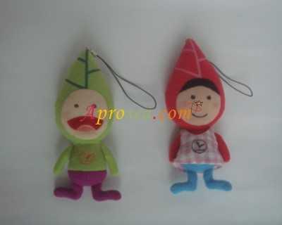 To,Figurine,Pink,Cartoon,Toy,Souvenir