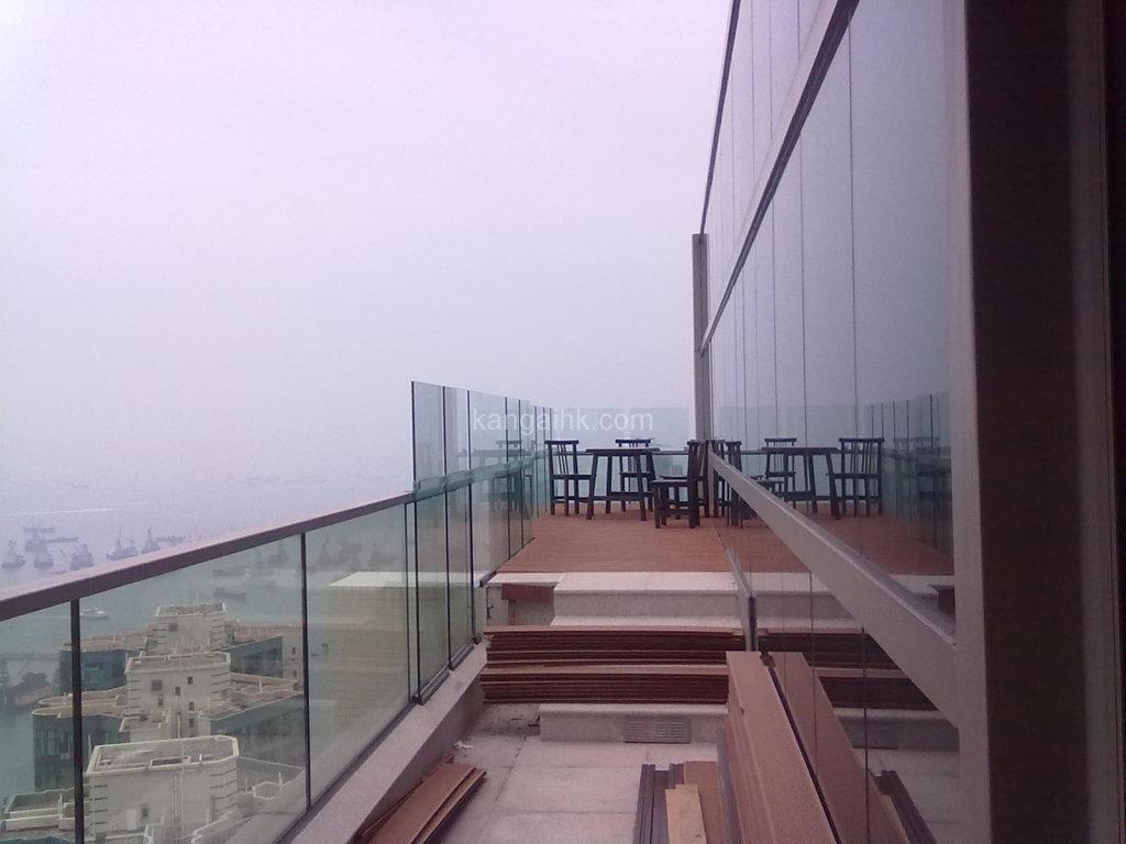 architecture,structure,handrail,building,glass