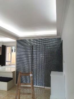 ceiling,wall,room,interior design,tile