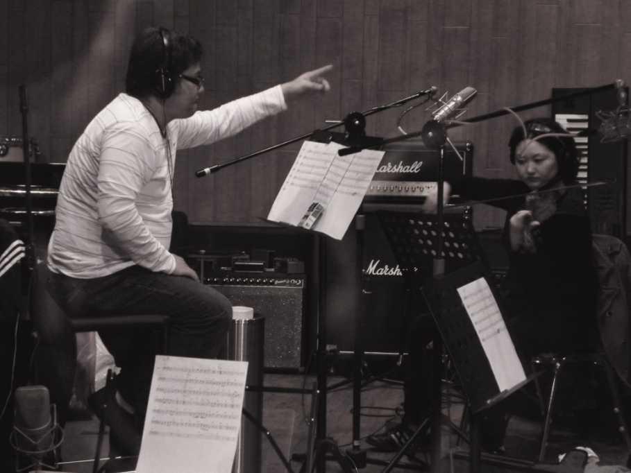 arshall Marsh,Music,Musician,Recital,Composer,Musical instrument
