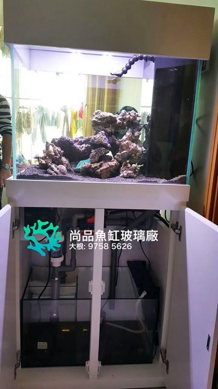 尚品魚缸玻璃廠 大根: 9758 5626,aquarium,electronics,