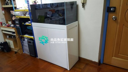 尚品魚缸玻璃廠 大根: 9758 5626,property,furniture,product,home appliance,floor