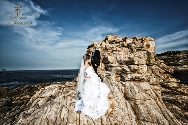 All Rights Reserved,photograph,sky,photography,bride,rock