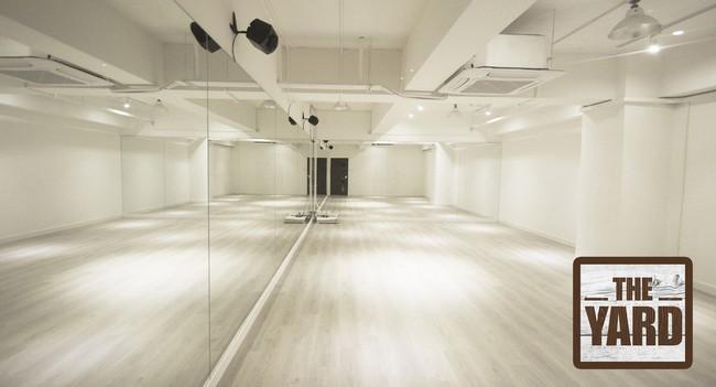 THE YARD,floor,flooring,structure,ceiling,interior design