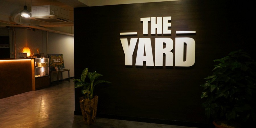 THE YARD,interior design