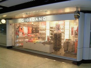 display case,retail,bakery