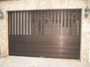 property,gate,garage door,garage,door
