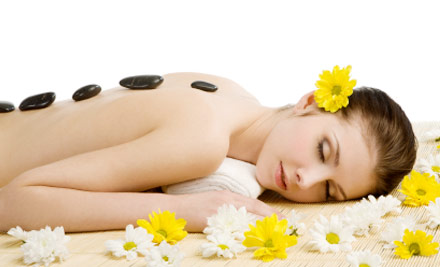 skin,beauty,massage,flower,