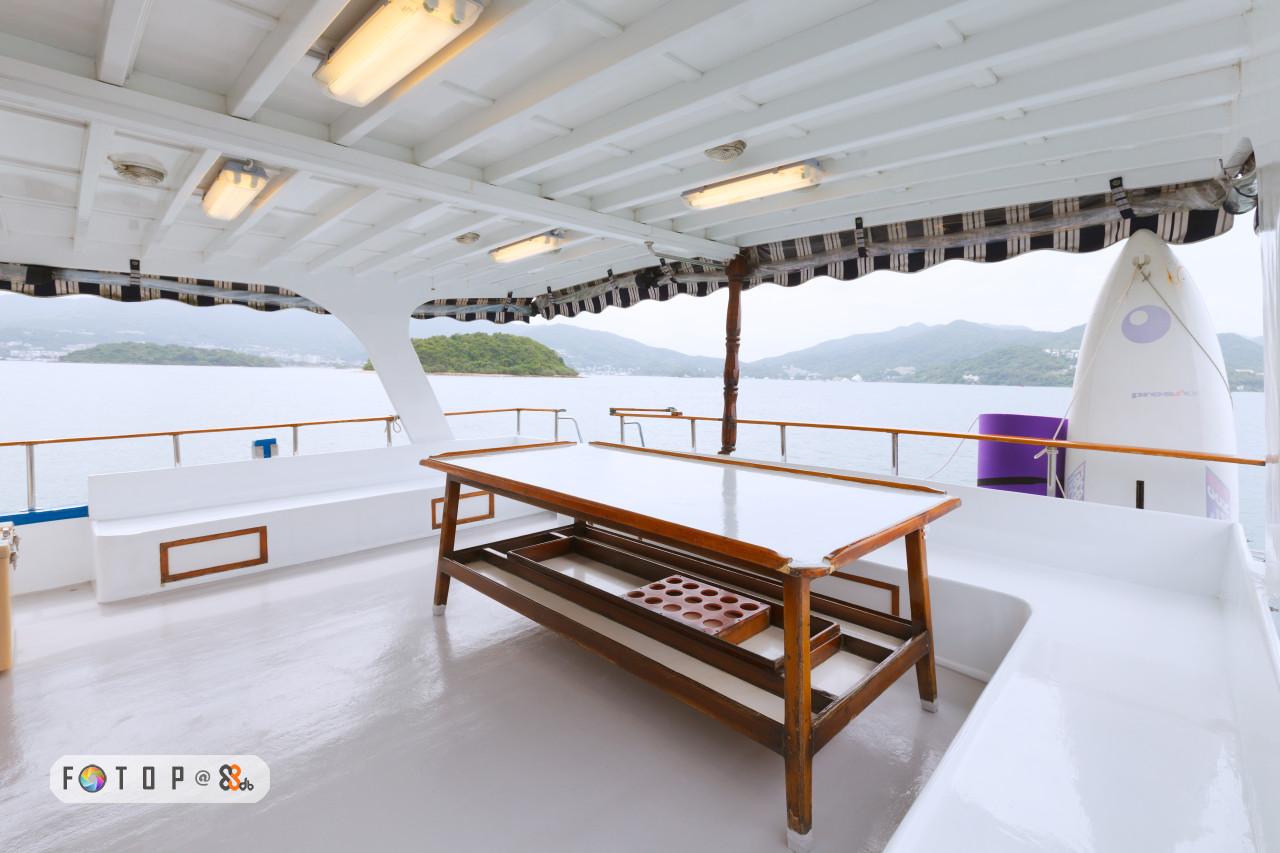 yacht,boat,deck,furniture,watercraft