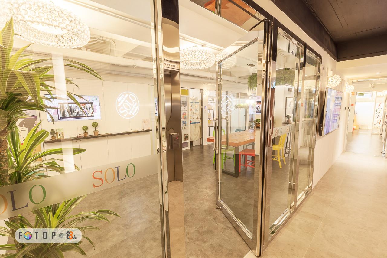 LO LO SOLO,interior design,real estate,exhibition,