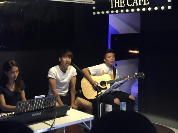 THE CAFD YAMAHA,musical instrument,music,audio,musician,performance