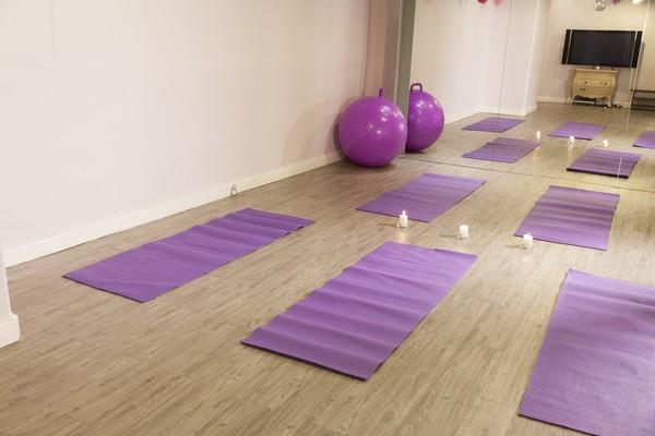purple,floor,flooring,violet,physical fitness
