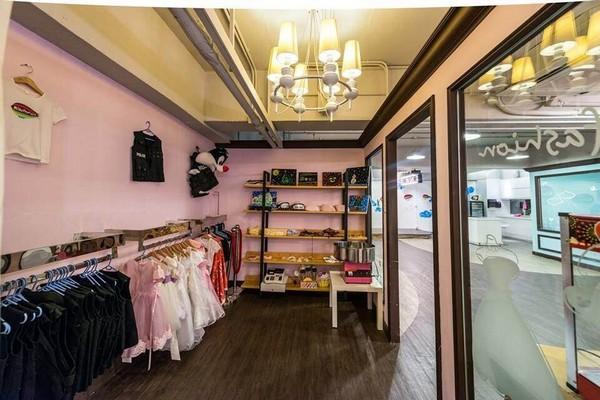 boutique,retail,interior design,real estate,