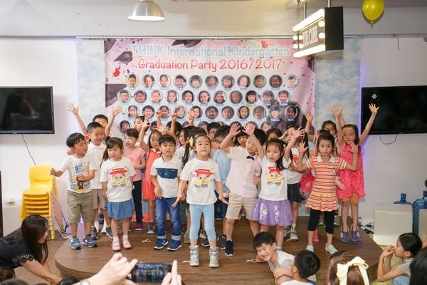 Graduation Party 2016/2017,room,school,child,class,fun