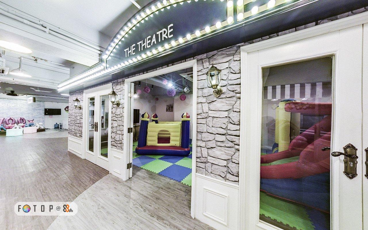 THE THEATRE,boutique,retail,interior design,real estate