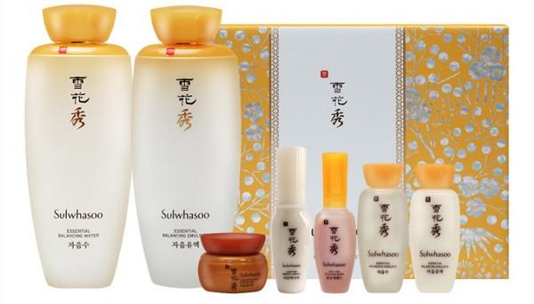 花 秀 秀 Sulwhasoo Sulwhasoo 자음수 자음유액 Sulwhasoo Sulwhasoo,Product,Beauty,Skin care,Material property,Cosmetics