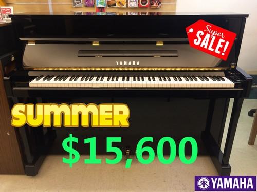 YANAH A SUMMER $15,600 O YAMAHA,musical instrument,piano,digital piano,keyboard,electric piano