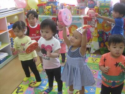 信實教育中心playgroup