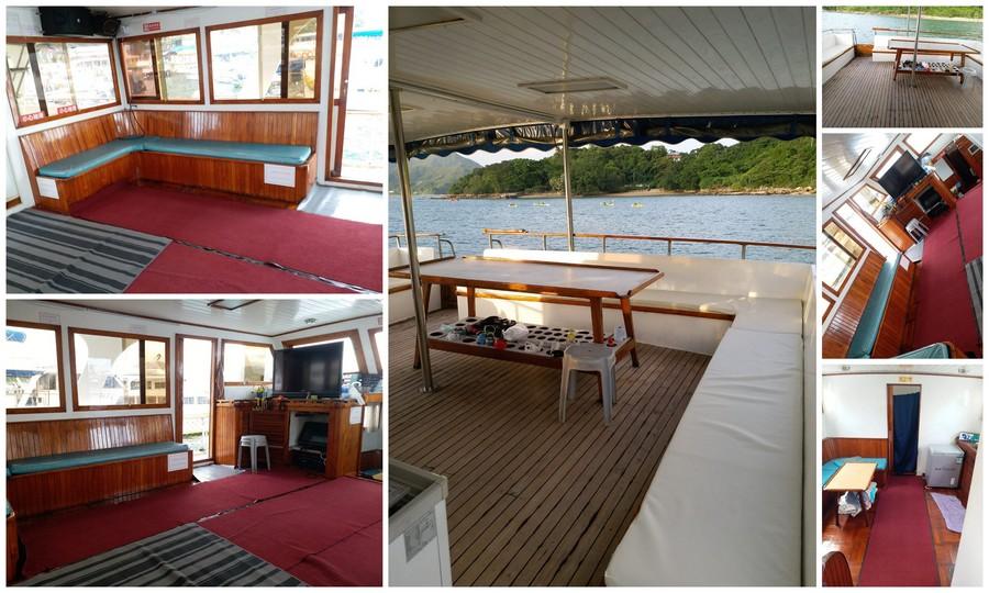boat,deck,wood,vehicle,real estate