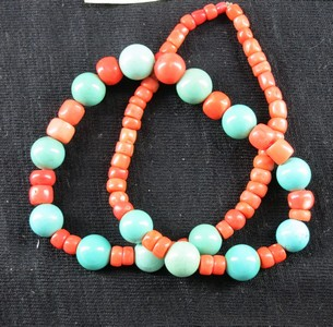 jewellery,fashion accessory,orange,bead,gemstone
