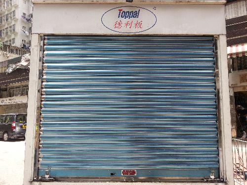 Toppa 德利板,blue,door,building,window,facade