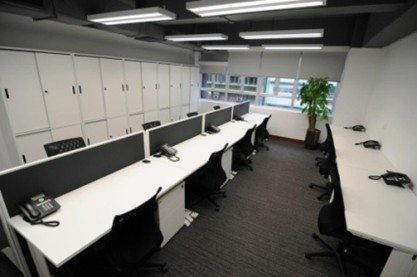 office,conference hall,