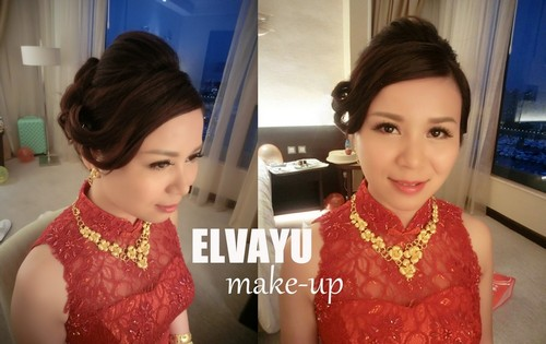 ELVAY make,hair,beauty,hairstyle,fashion accessory,girl