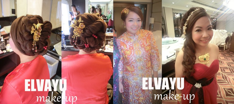ELVAY make up make up,hair,hairstyle,human hair color,shoulder,hair coloring