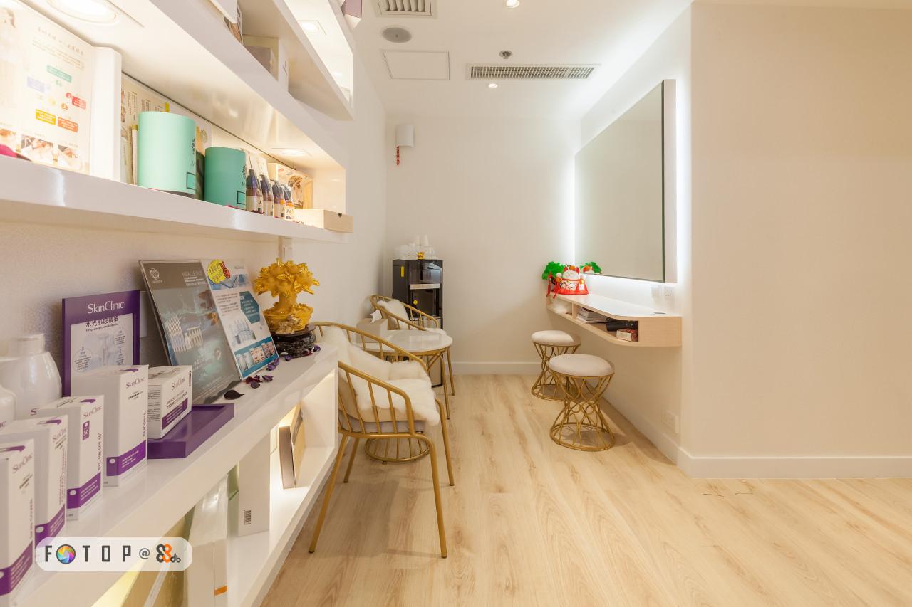 SkinClinic,Property,Interior design,Room,Floor,Building