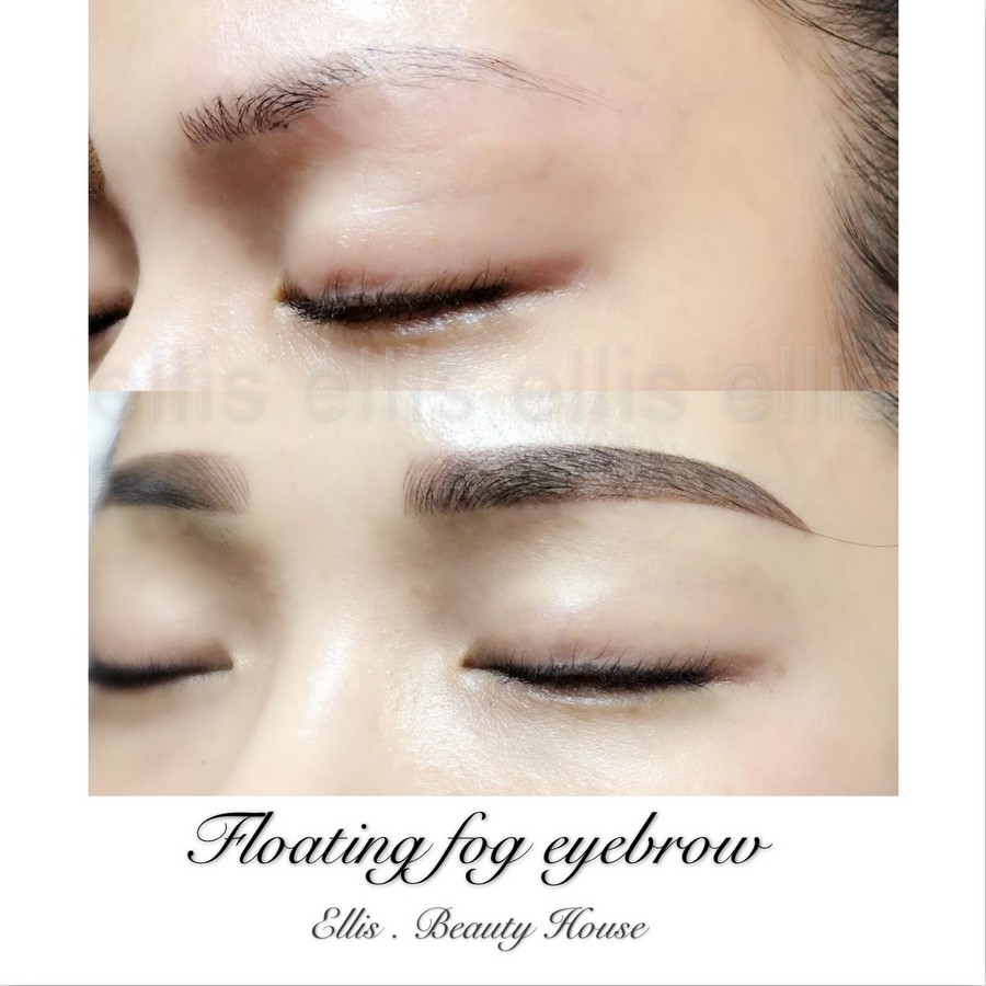 Elis. Beauty House eautuy House,eyebrow,eyelash,beauty,eye,eye shadow