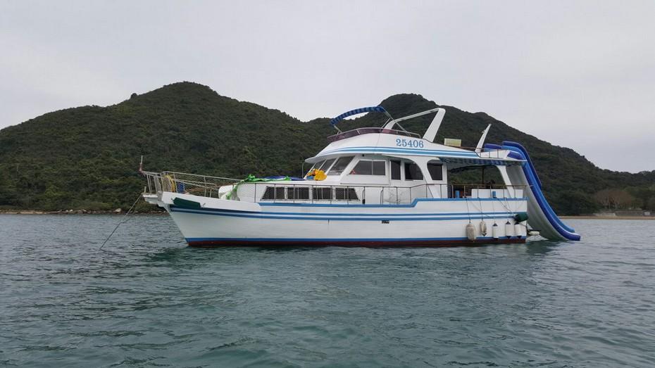 25406,waterway,boat,water transportation,motorboat,motor ship