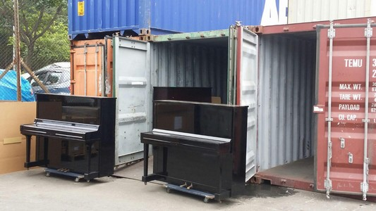 TEMU 13 MAK WI. PAYLOAD 6,shipping container,