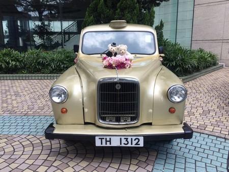 TH 1312,motor vehicle,car,vehicle,classic car,mid size car