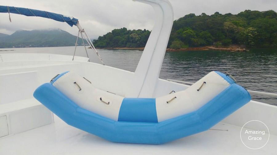 Amazing Grace,boat,water transportation,watercraft,inflatable,leisure