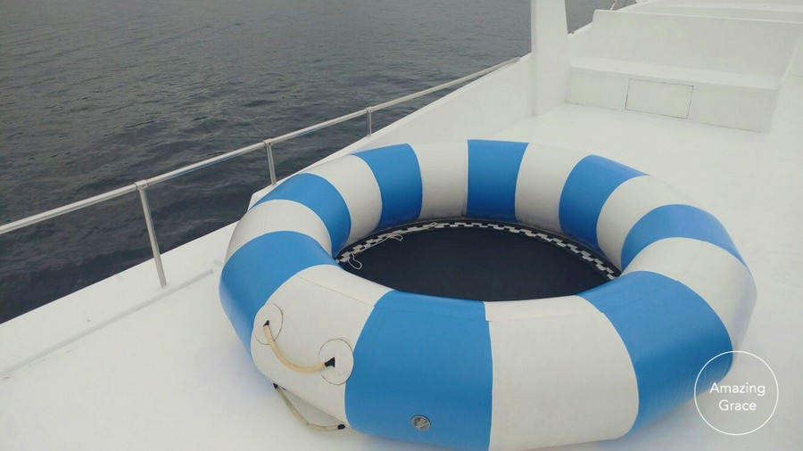 Amazing Grace,water transportation,boat,inflatable,personal protective equipment,vehicle